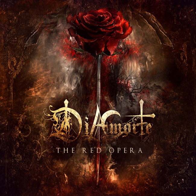 DiAmorte The Red Opera