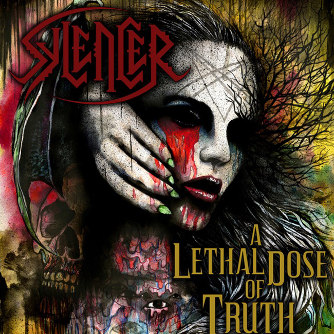 Sylencer A Lethal Dose of Truth