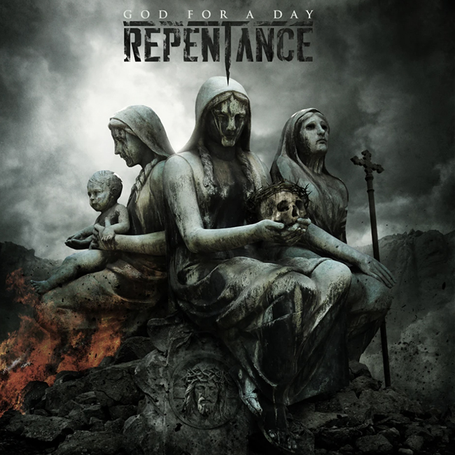 Repentance God For a Day Album